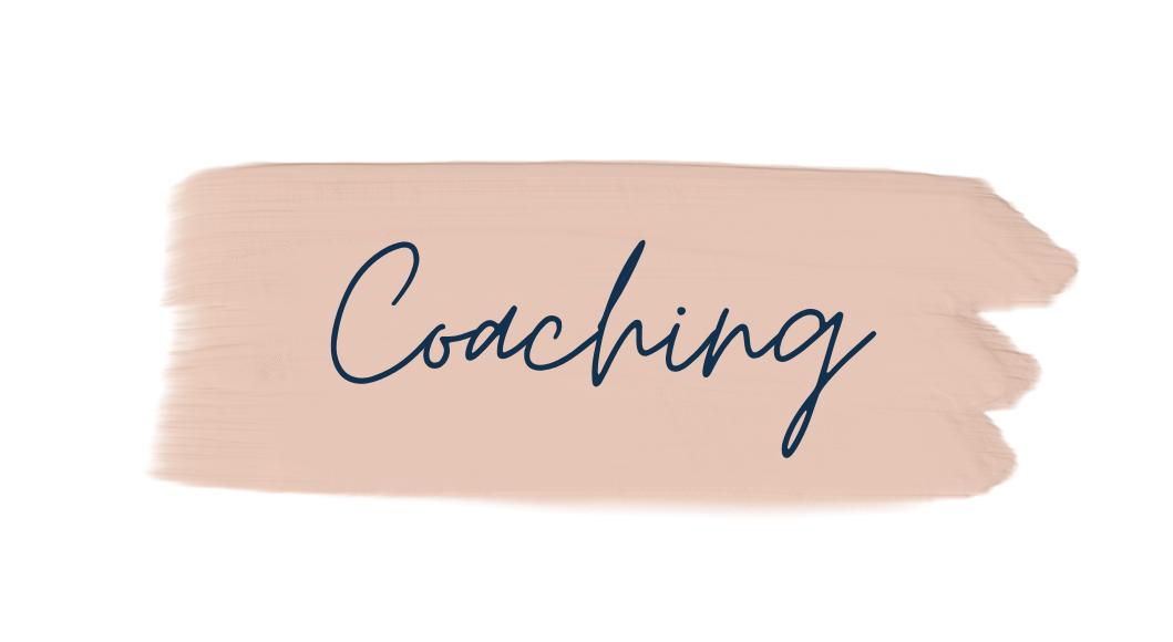 Chloé Michelini, vous propose de devenir le leader de votre vie grâce à un coaching